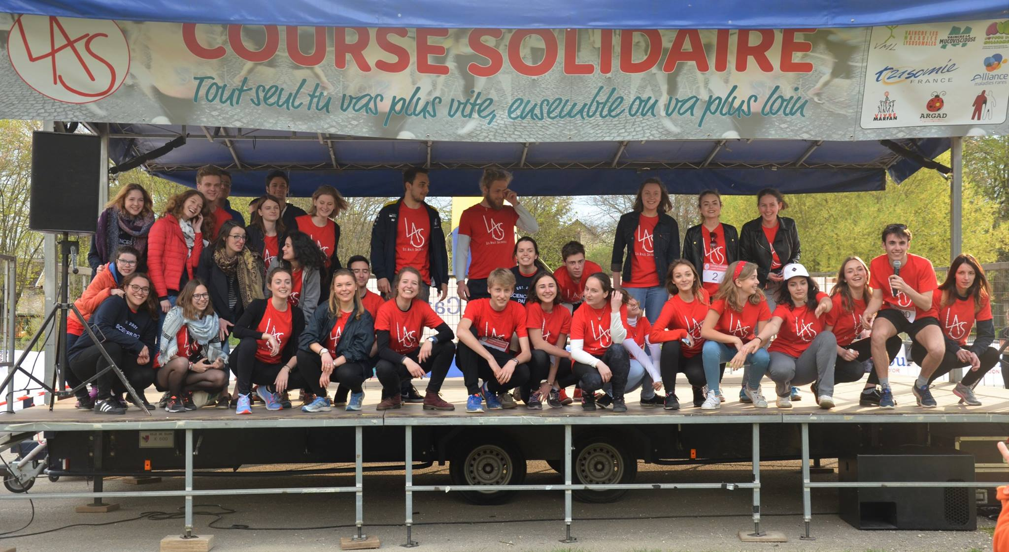 les athles solidaires 2018 photo2