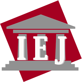 logo IEJ couleurs