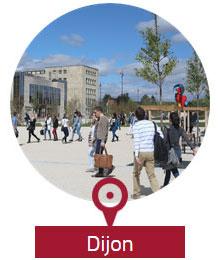Picto Campus Dijon