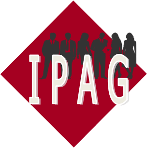 logo IPAG couleurs