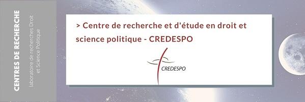 image centre recherche pour lien URL CREDESPO
