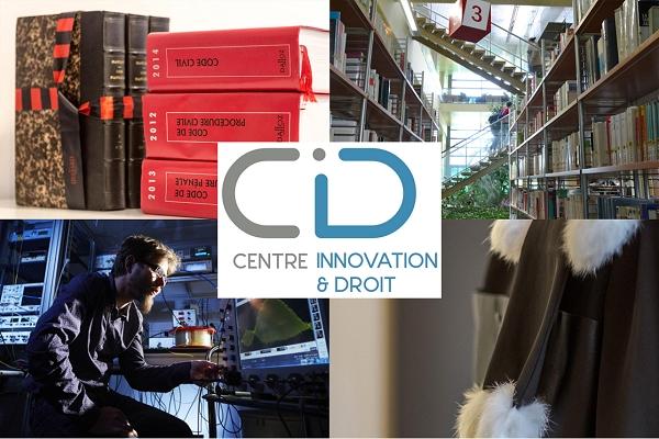 La tribune Innovation - L'inauguration du Centre Innovation et Droit