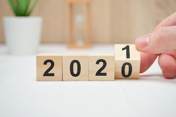 Calendrier universitaire 2020/2021
