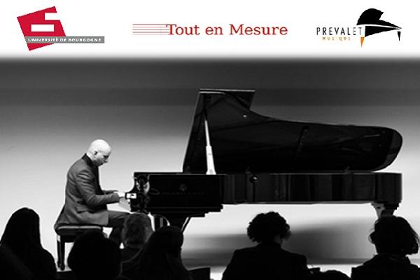 Concert de musique classique - jeudi 31 janvier 2019 - 18h