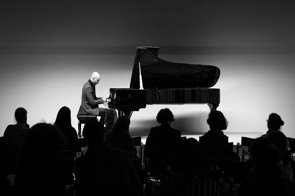 Concert musique classique - mercredi 18 mars 18h