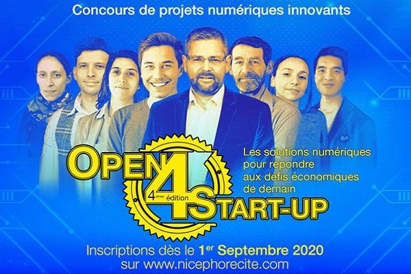 Nicéphore Cité récompense l'esprit d'innovation : participez à l'Open 4 Start-up