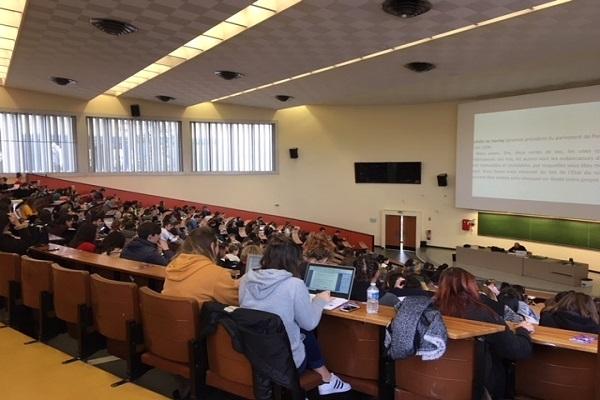 Retour en images de la journée académique DGEMC