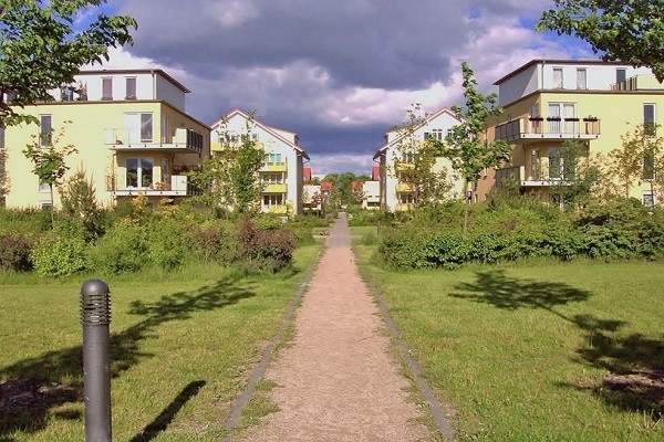 Résultats candidatures : LP métiers de l'immobilier